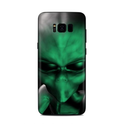 Abduction Samsung Galaxy S8 Plus Skin