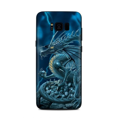 Abolisher Samsung Galaxy S8 Plus Skin