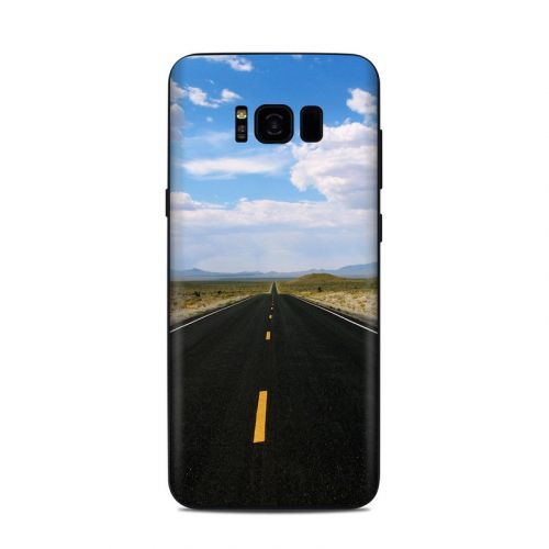Cruising Samsung Galaxy S8 Plus Skin