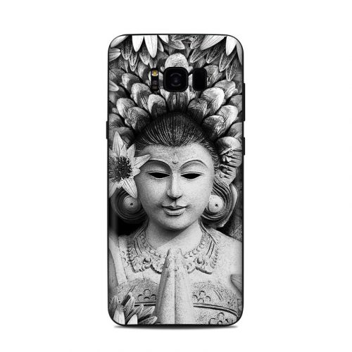 Dawning of the Goddess Samsung Galaxy S8 Plus Skin