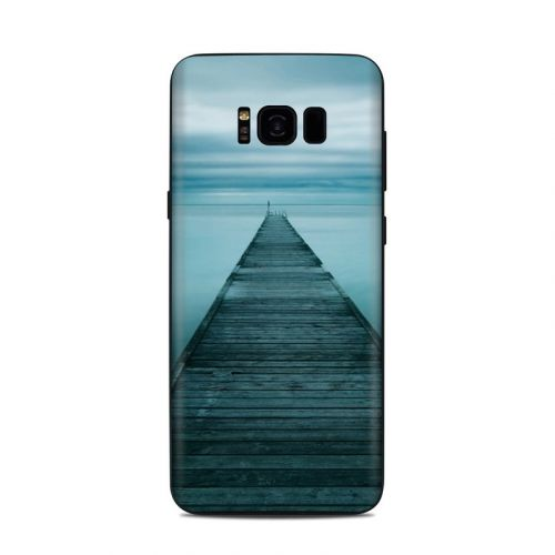 Evening Stillness Samsung Galaxy S8 Plus Skin