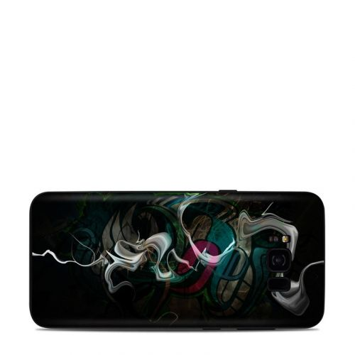 Graffstract Samsung Galaxy S8 Plus Skin