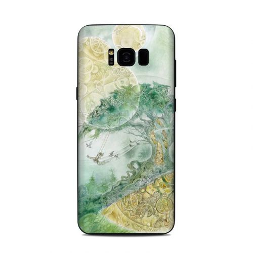 Inner Workings Samsung Galaxy S8 Plus Skin