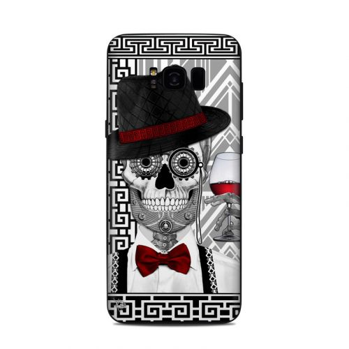 Mr JD Vanderbone Samsung Galaxy S8 Plus Skin