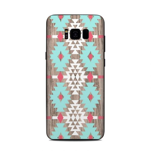 Lineage Samsung Galaxy S8 Plus Skin