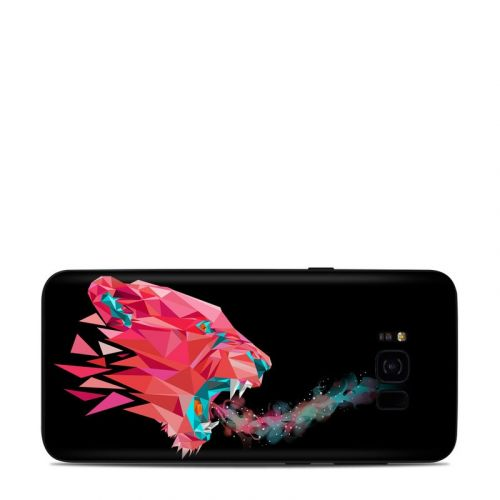 Lions Hate Kale Samsung Galaxy S8 Plus Skin