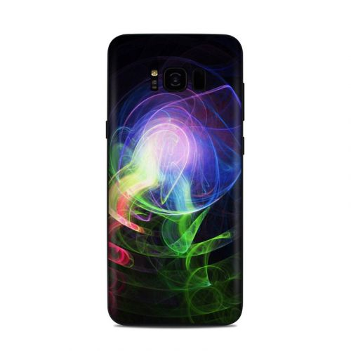 Match Head Samsung Galaxy S8 Plus Skin