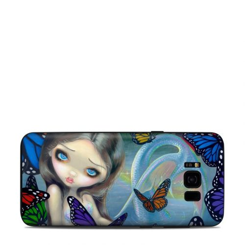 Mermaid Samsung Galaxy S8 Plus Skin