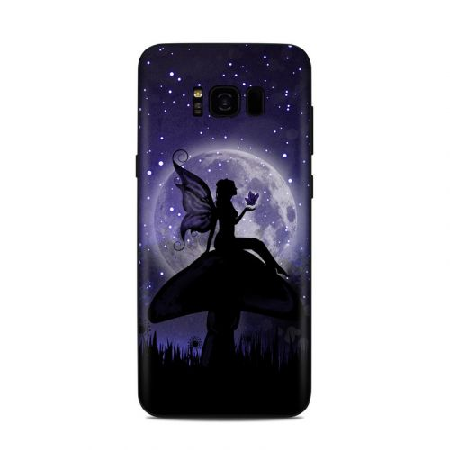 Moonlit Fairy Samsung Galaxy S8 Plus Skin