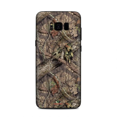 Break-Up Country Samsung Galaxy S8 Plus Skin