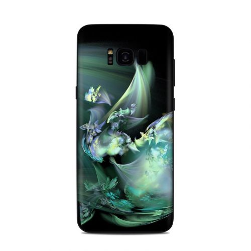 Pixies Samsung Galaxy S8 Plus Skin