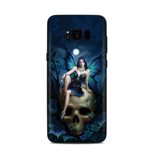 Skull Fairy Samsung Galaxy S8 Plus Skin