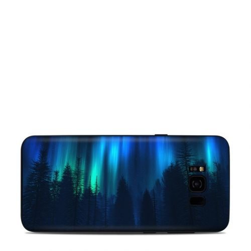 Song of the Sky Samsung Galaxy S8 Plus Skin