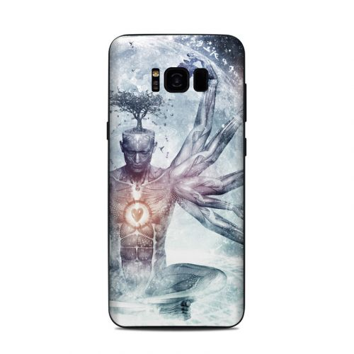 The Dreamer Samsung Galaxy S8 Plus Skin