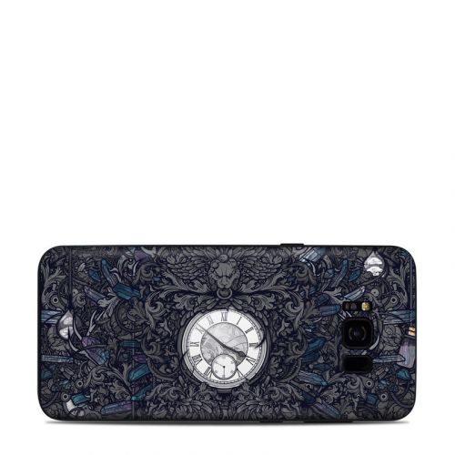 Time Travel Samsung Galaxy S8 Plus Skin