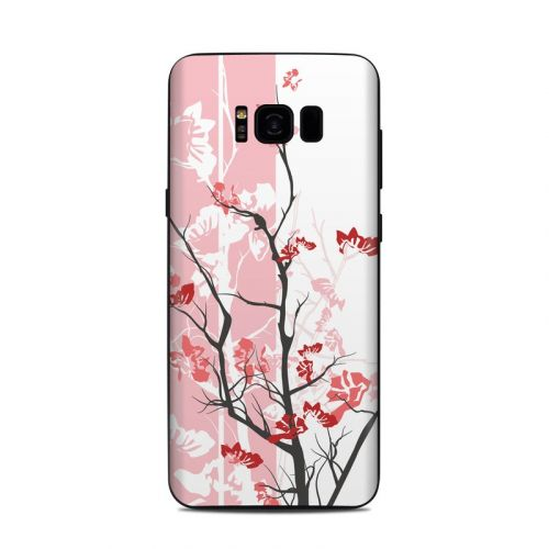 Pink Tranquility Samsung Galaxy S8 Plus Skin