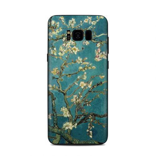 Blossoming Almond Tree Samsung Galaxy S8 Plus Skin