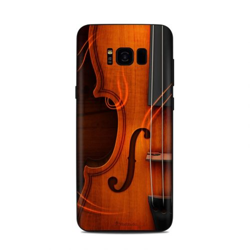 Violin Samsung Galaxy S8 Plus Skin