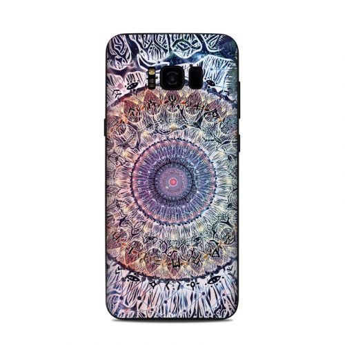 Waiting Bliss Samsung Galaxy S8 Plus Skin