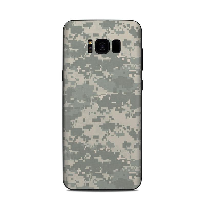 ACU Camo Samsung Galaxy S8 Plus Skin