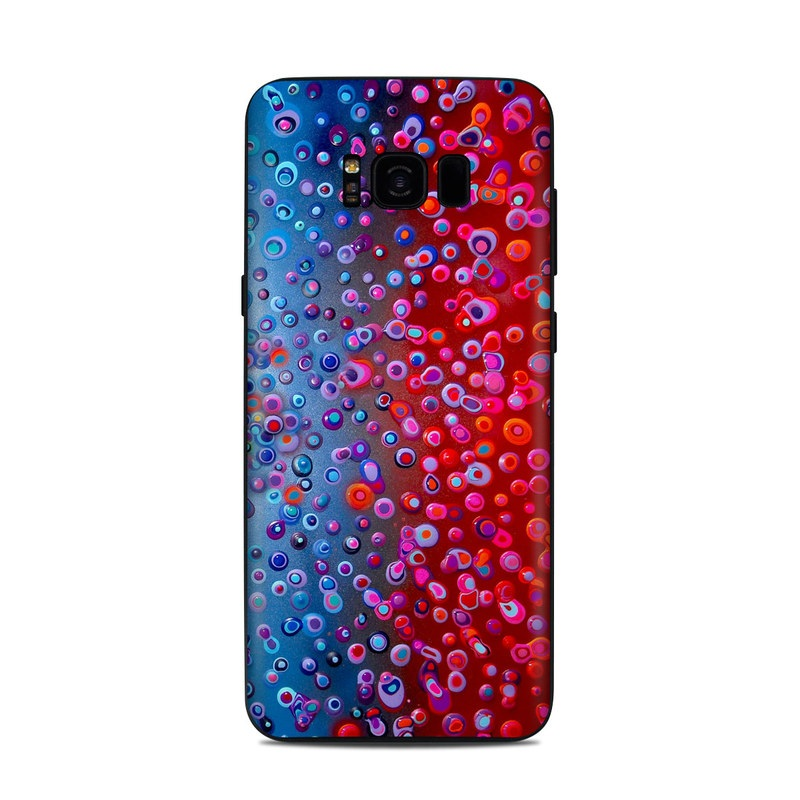 Bubblicious Samsung Galaxy S8 Plus Skin