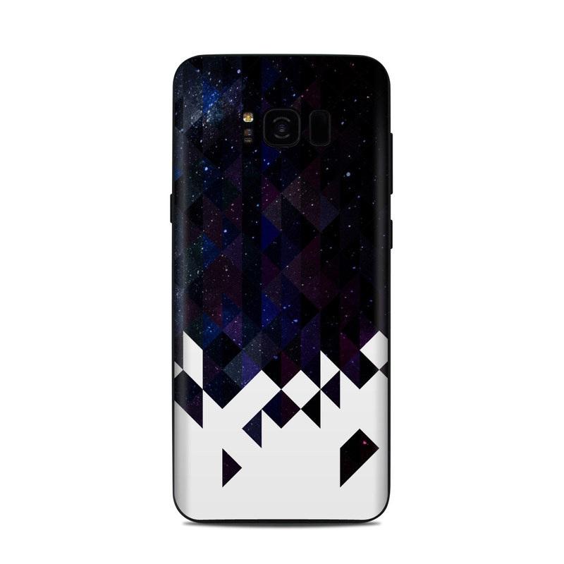 Collapse Samsung Galaxy S8 Plus Skin