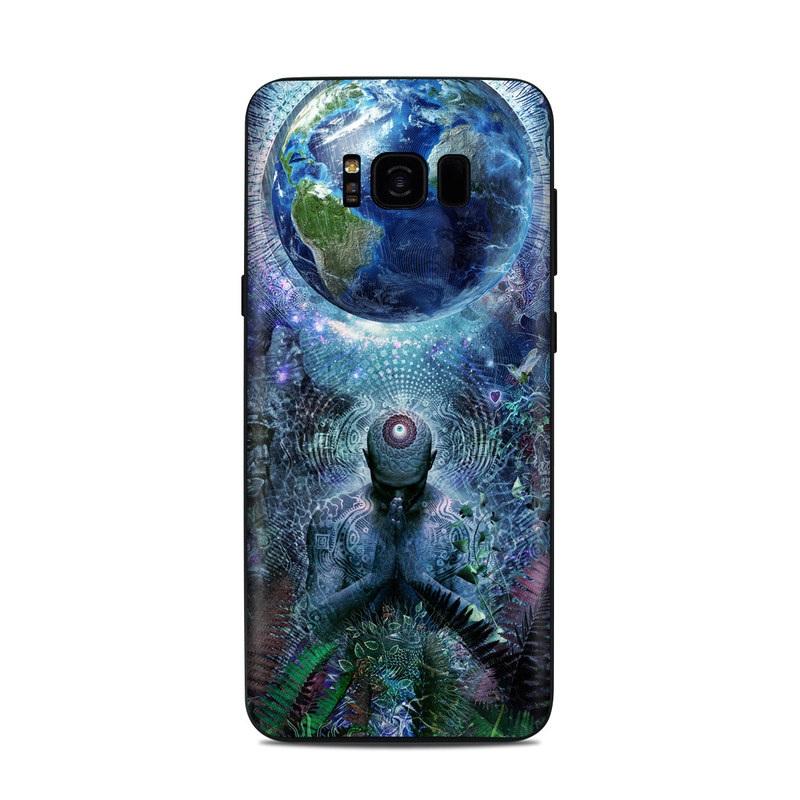 Gratitude Samsung Galaxy S8 Plus Skin