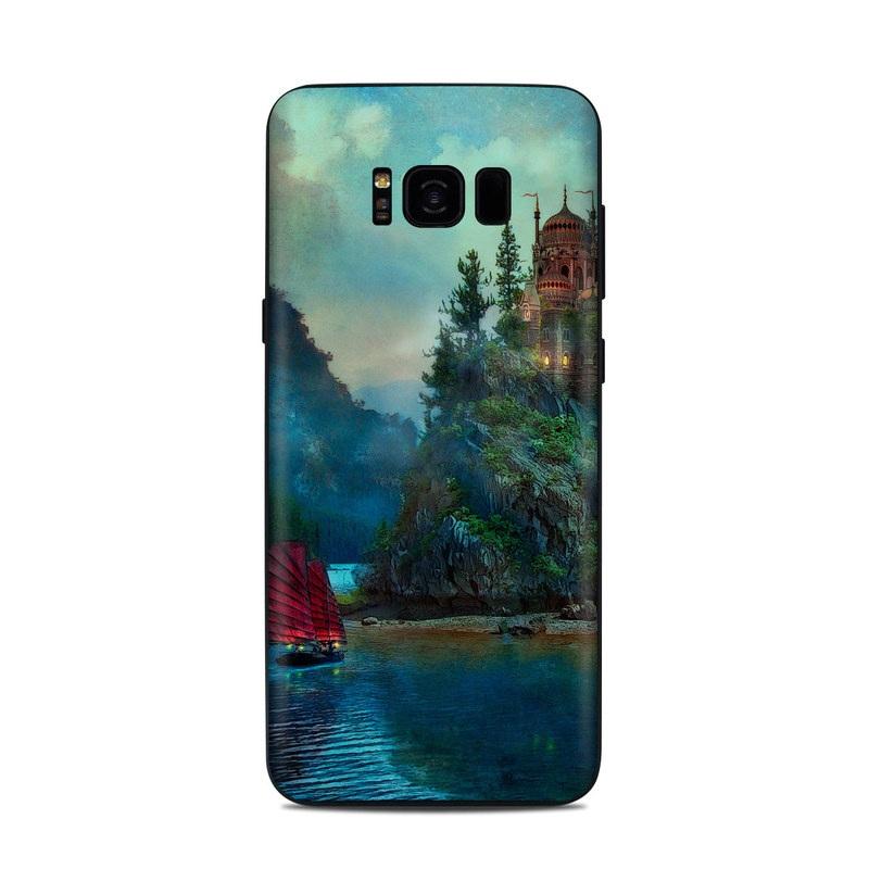 Journey's End Samsung Galaxy S8 Plus Skin
