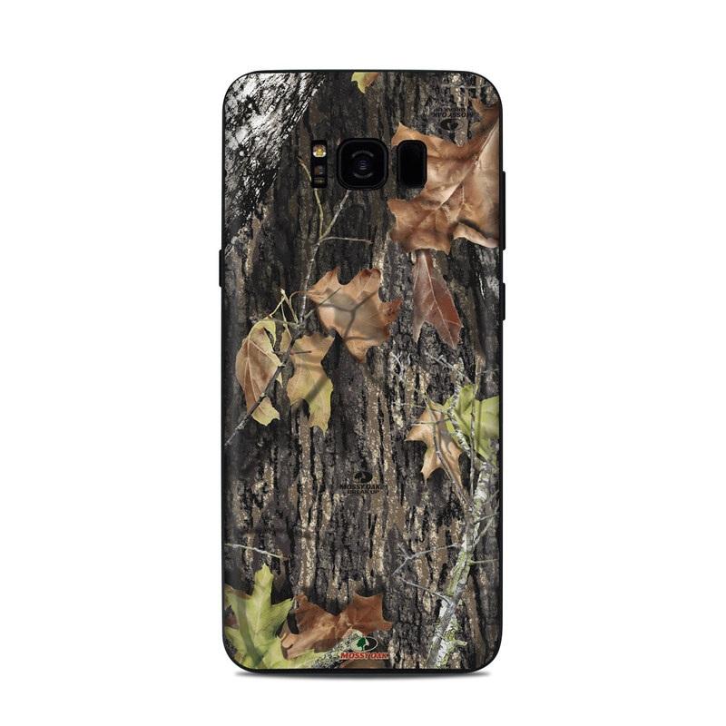 Break-Up Samsung Galaxy S8 Plus Skin