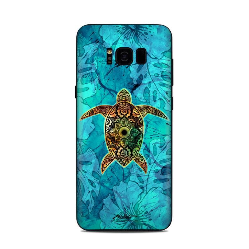 Sacred Honu Samsung Galaxy S8 Plus Skin
