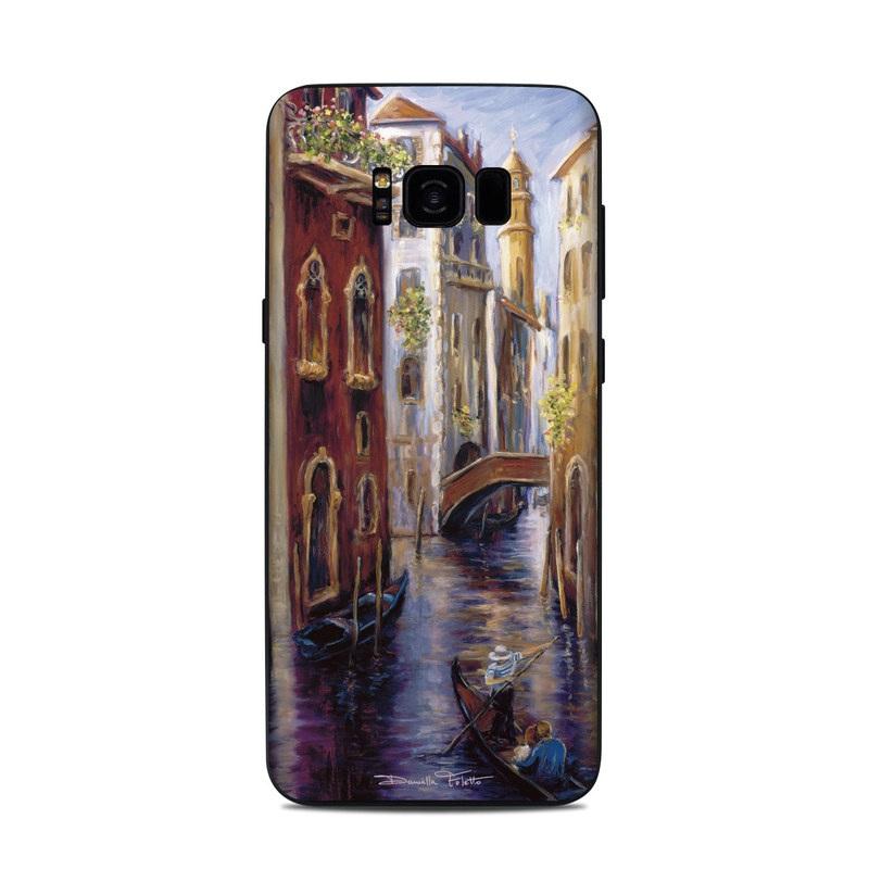 Venezia Samsung Galaxy S8 Plus Skin