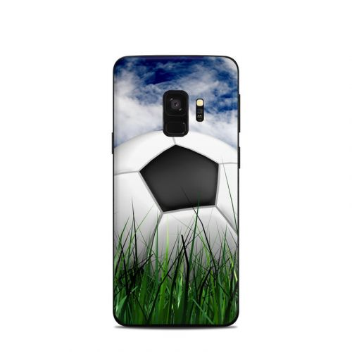 Advantage Samsung Galaxy S9 Skin