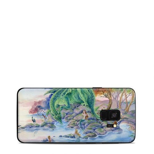 Of Air And Sea Samsung Galaxy S9 Skin