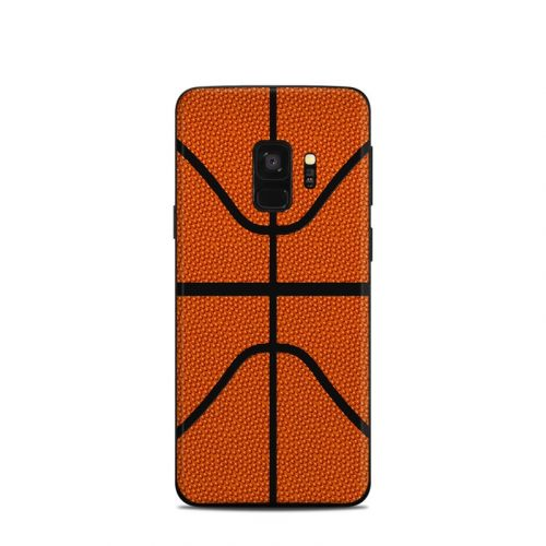Basketball Samsung Galaxy S9 Skin