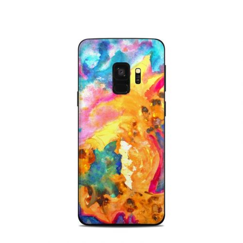 Dawn Dance Samsung Galaxy S9 Skin