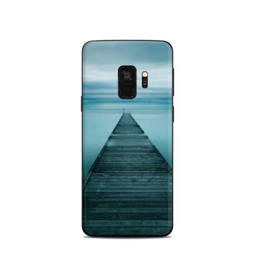 Evening Stillness Samsung Galaxy S9 Skin