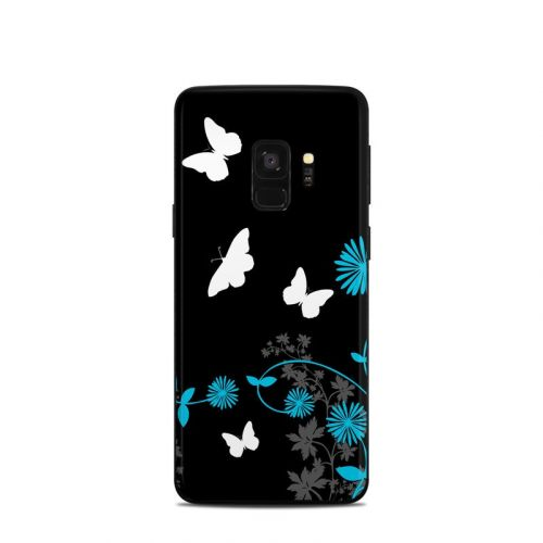 Fly Me Away Samsung Galaxy S9 Skin