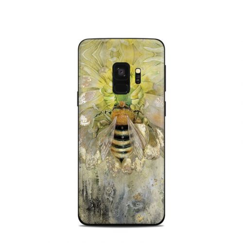 Honey Bee Samsung Galaxy S9 Skin