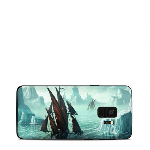 Into the Unknown Samsung Galaxy S9 Skin