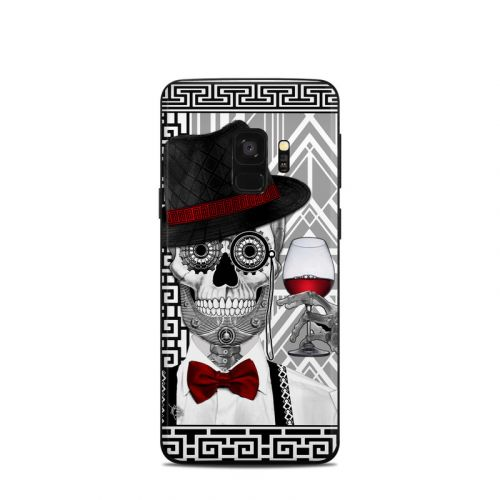 Mr JD Vanderbone Samsung Galaxy S9 Skin