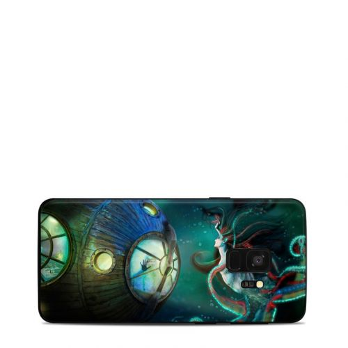 20000 Leagues Samsung Galaxy S9 Skin