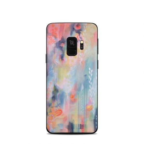 Magic Hour Samsung Galaxy S9 Skin
