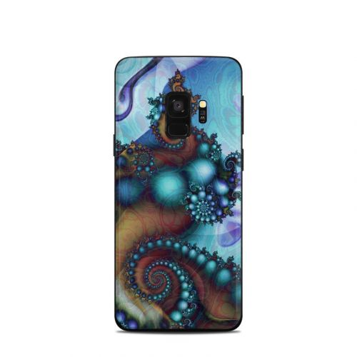Sea Jewel Samsung Galaxy S9 Skin