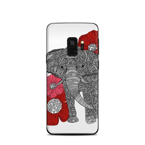 The Elephant Samsung Galaxy S9 Skin