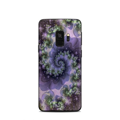 Turbulent Dreams Samsung Galaxy S9 Skin