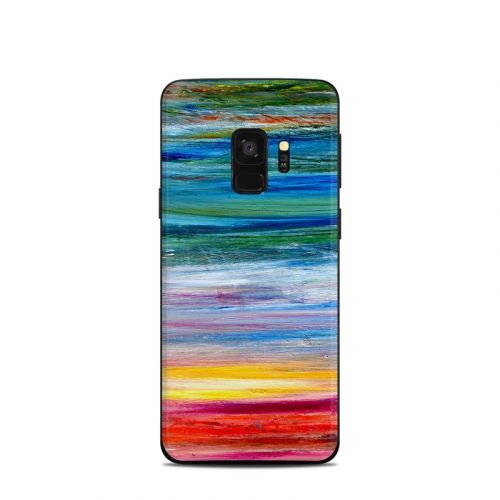 Waterfall Samsung Galaxy S9 Skin