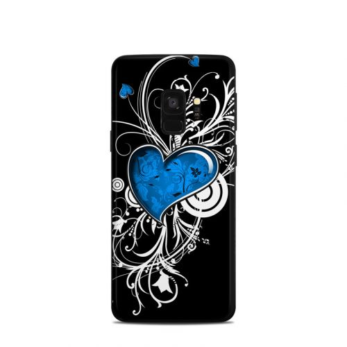 Your Heart Samsung Galaxy S9 Skin