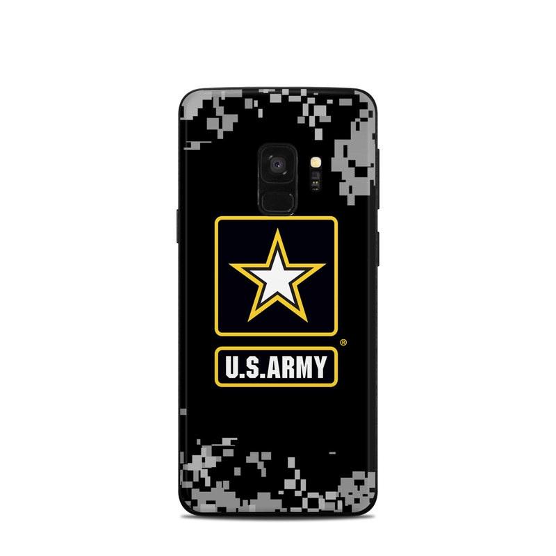 Army Pride Samsung Galaxy S9 Skin