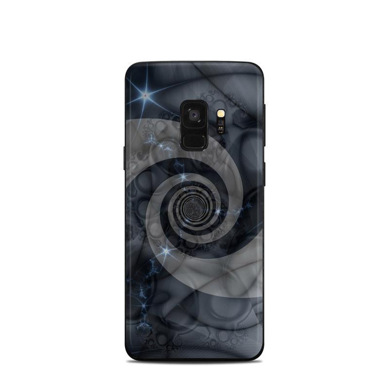 Birth of an Idea Samsung Galaxy S9 Skin