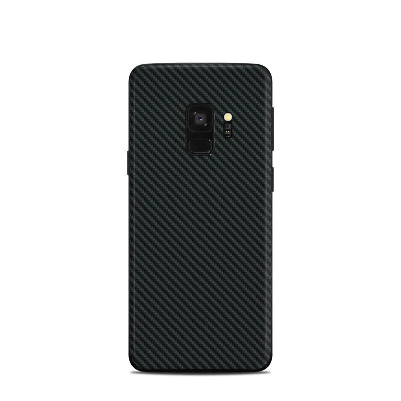 purchase cheap fdf04 adfa2 Carbon Samsung Galaxy S9 Skin
